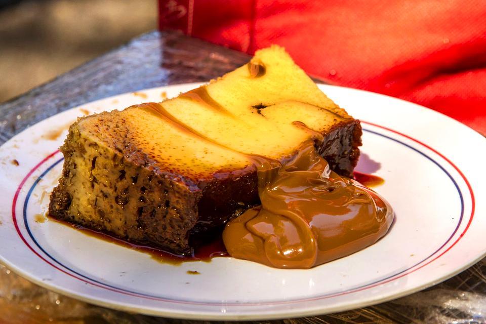 Das Restaurant Mère Poulard , Auf der ganzen Welt berühmt , Frankreich
