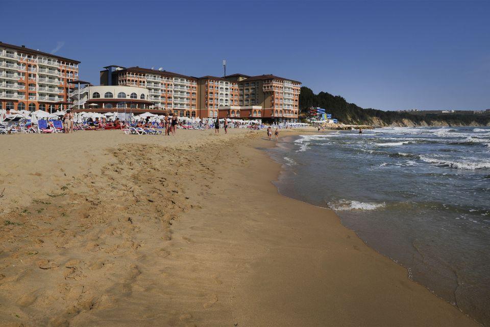 , Obzor, Die Küsten, Bulgarien