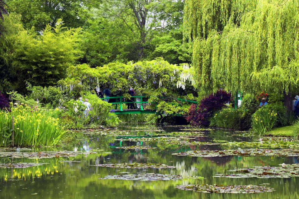 Fondation Claude Monet (Claude Monet Foundation) , France