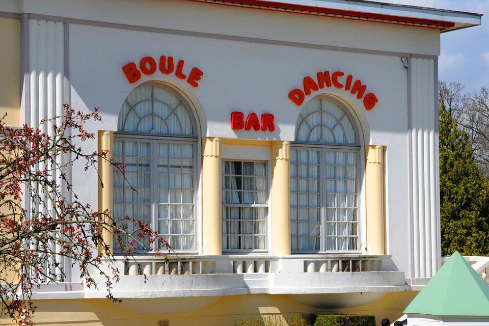 Spielcasinos , Spielautomaten , Frankreich