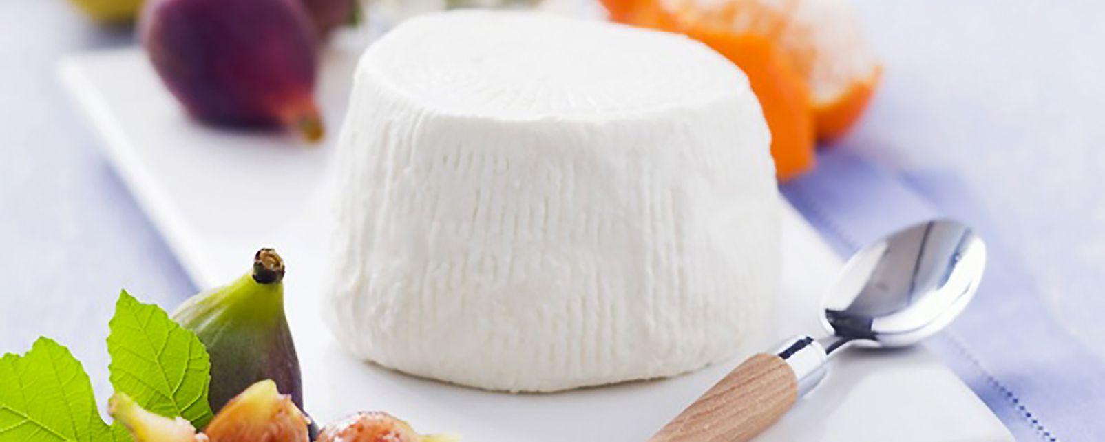 """Il bruccio (o brucciu o brocciu) , """"Il"""" formaggio corso , Francia"""