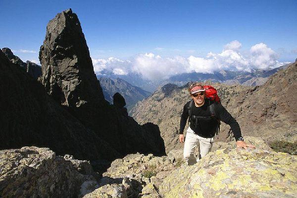 Xtrem Sud , Escursione in Corsica , Francia