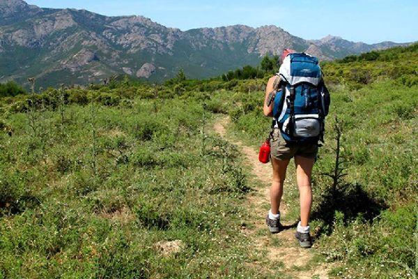 Xtrem Sud , Sui percorsi di escursionismo , Francia