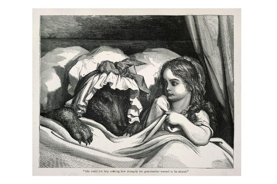 Los lobos de Gevaudan , La leyenda de la bestia de Gévaudan , Francia