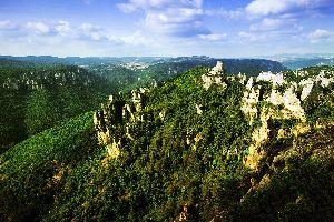 Le Parc National des Cévennes , Les activités au Parc national des Cévennes , France