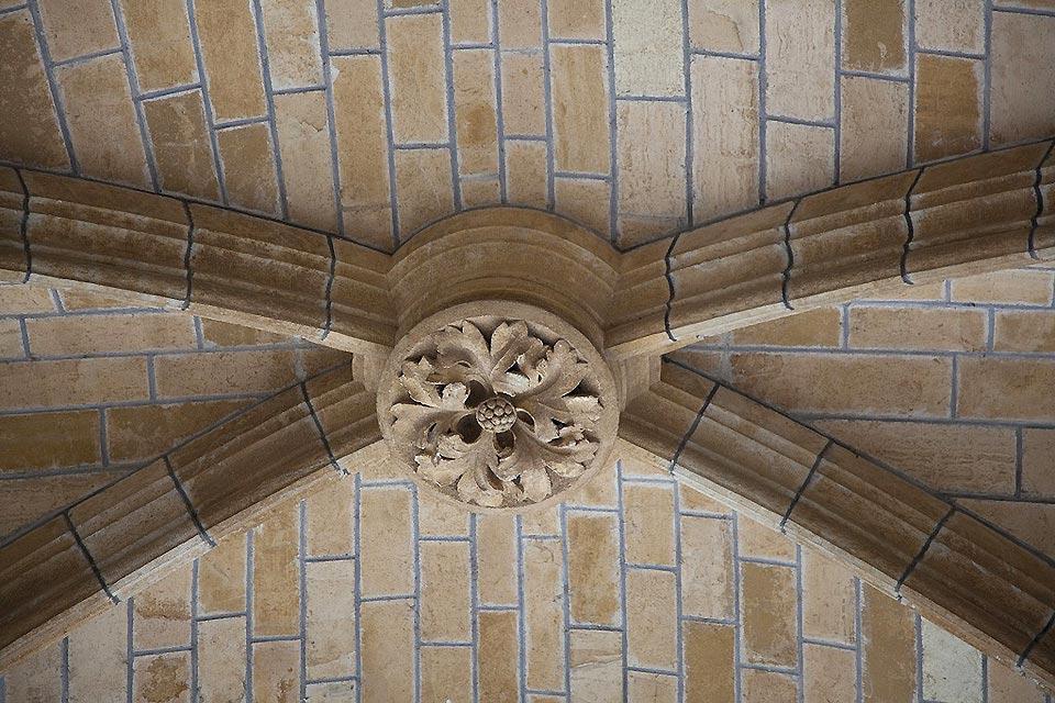 Cathédrale de Mende , France