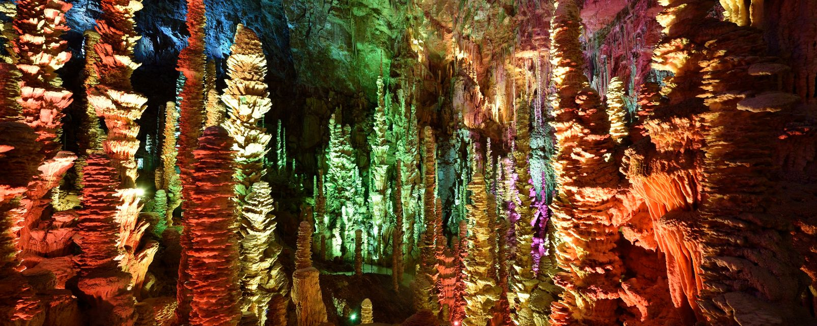 Les monuments, Aven Armand, unesco, grotte, languedoc-roussillon, france, Europe, causse, méjean, meyrueis, lozère