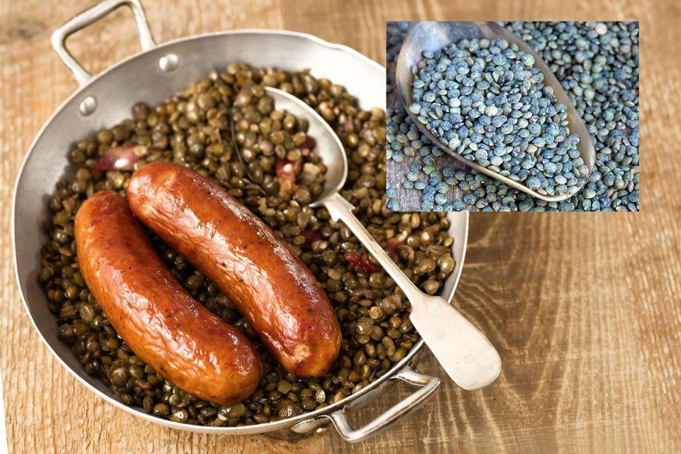 Les plats du terroir , Spécialité locale d'Auvergne , France