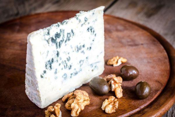 El Bleu de Auvernia , Francia