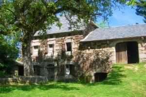 ecomusée, musée, culture, histoire, ruynes-en-Margerides, patrimoine, Auvergne, France