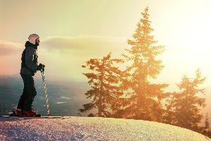 Le ski en Lozère , Sports de glisse , France