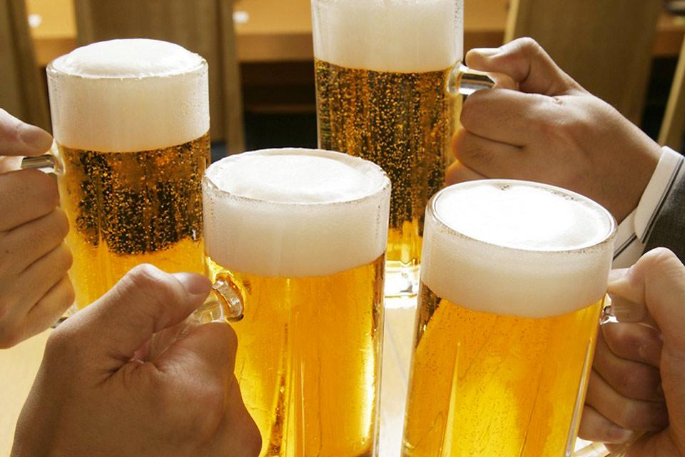 Le fabbriche di birra alsaziane alsazia francia - Pinte de biere en ml ...