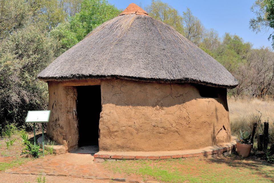Les arts et la culture, Bloemfontein, afrique, afrique du sud, africain, sotho, ethnie, hutte, case, culture, habitation