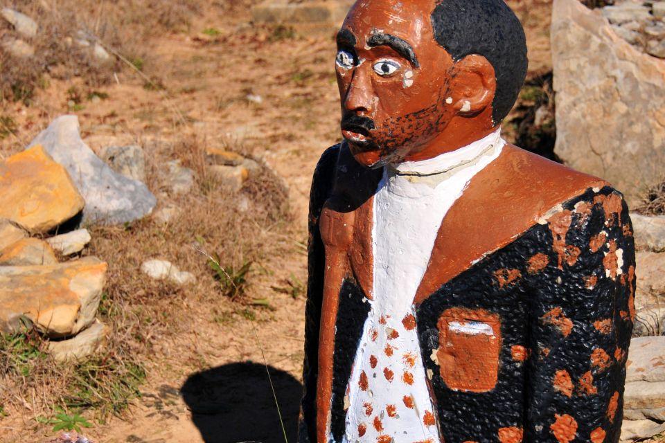 Les arts et la culture, Maseru, afrique, afrique du sud, sotho, ethnie, culture, Tobo Mokhachane, Bosiu, tombe, roi, cimetière