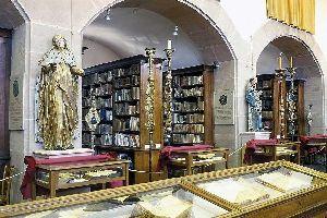La Bibliothèque Humaniste , La bibliothèque humaniste , France