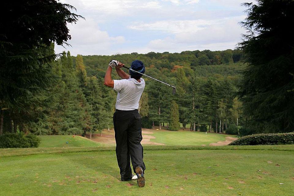 I campi da golf , Golf e non solo! , Francia