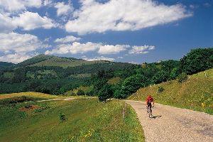 La randonnée dans le Bas-Rhin , A pied, mais pas seulement , France