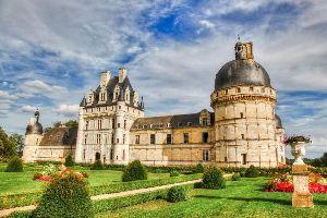 Château de Valençay , France