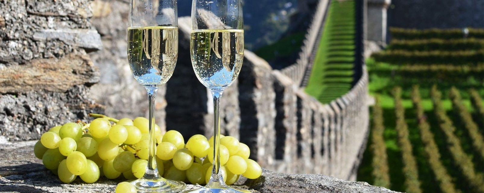 , Lo champagne dell'Aisne, Enogastronomia, Picardia