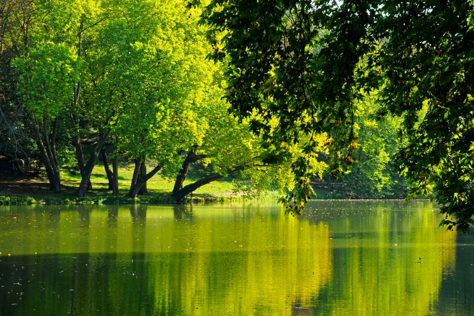 L'Aisne aux cinq paysages , France
