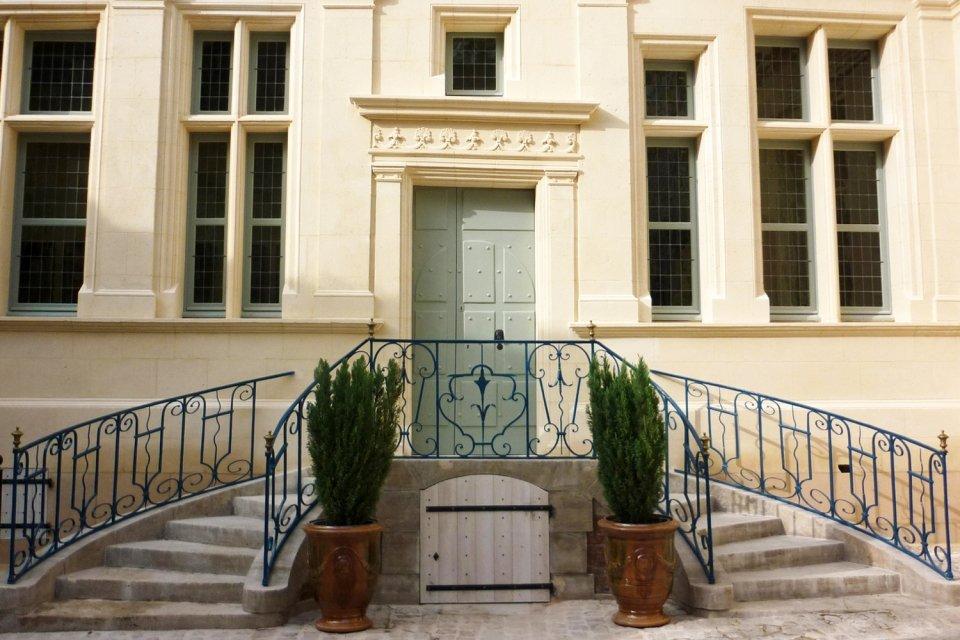 , Museo Jean de la Fontaine, Arte y cultura, Picardía