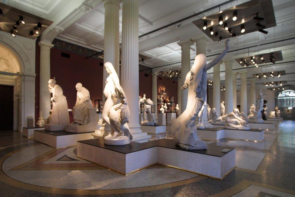 , Museo de la Picardía, Arte y cultura, Picardía