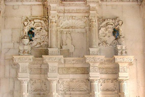 , Château de François Ier, Les monuments, Picardie