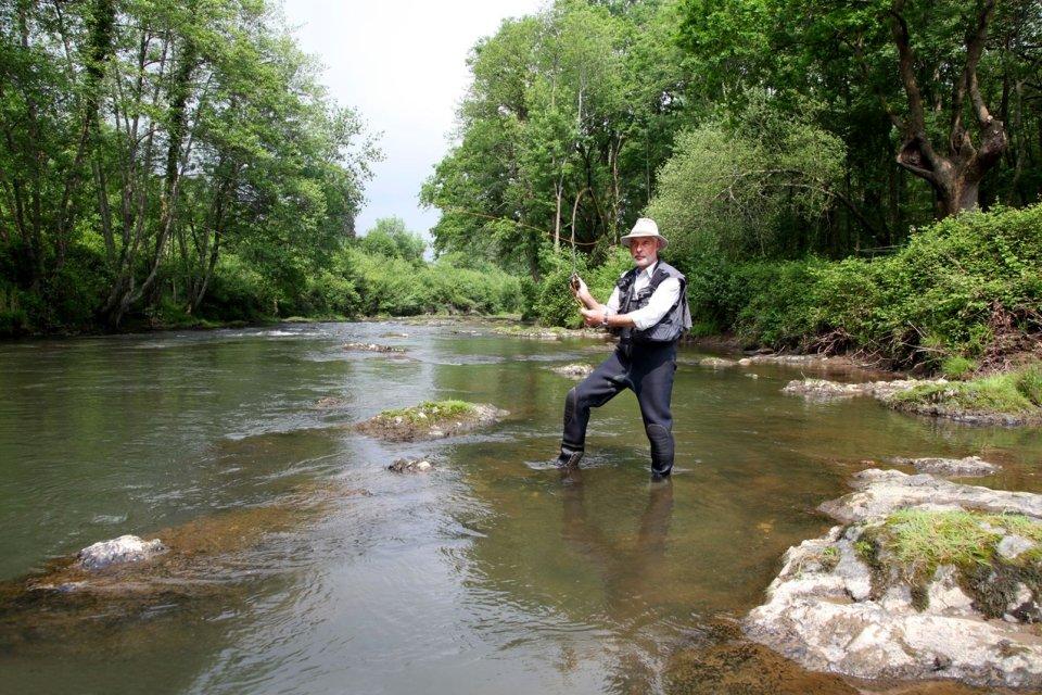 , L'Aisne et la pêche, Les sports, Picardie