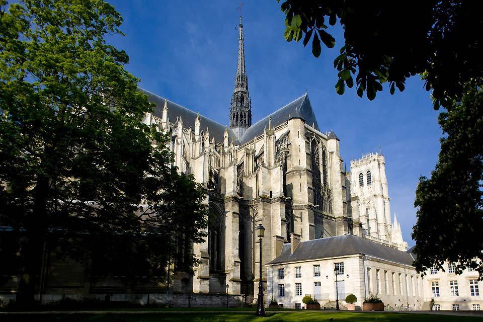 Amiens :  - France
