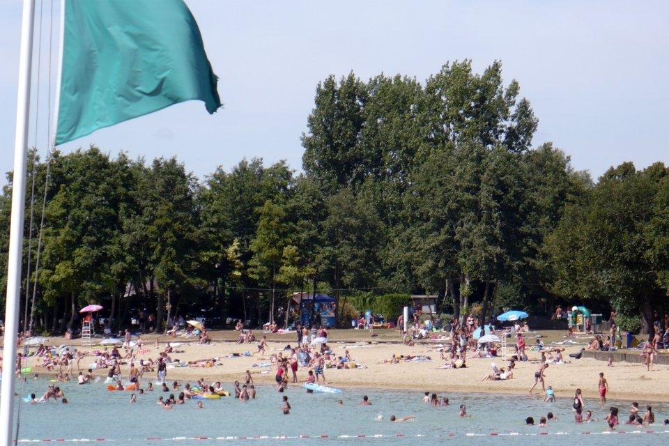 , Saint-Leu d'Esserent Activity Centre, Activities and leisure, Picardy