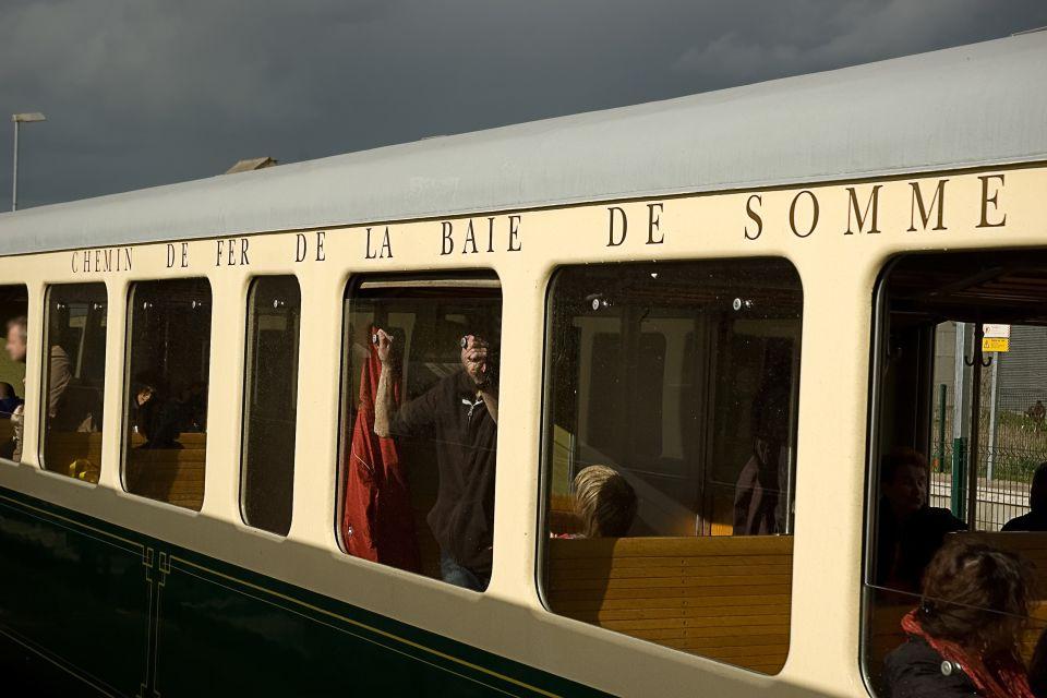 Los ferrocarriles de la bahía de Somme, Las actividades de ocio, Picardía