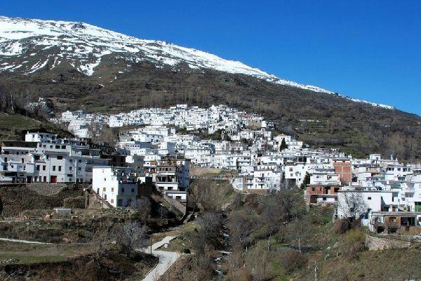 Sierra Nevada , Spain