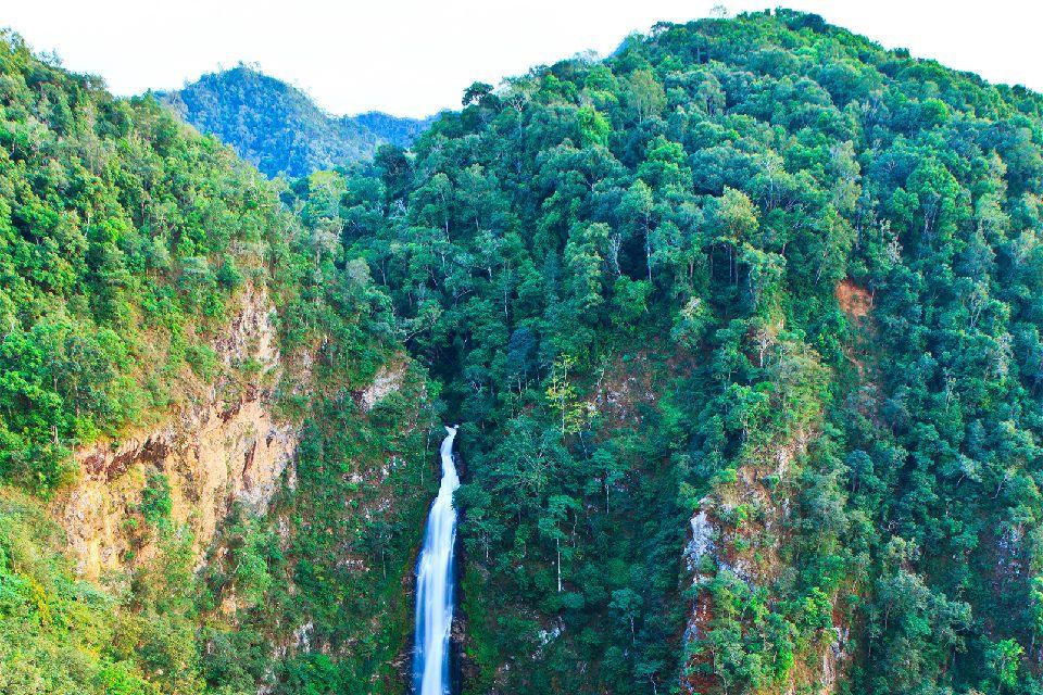 Le montagne: Cardamomi, Elefanti... , Cambogia