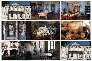 Musée régional Dupuy Mestreau , France