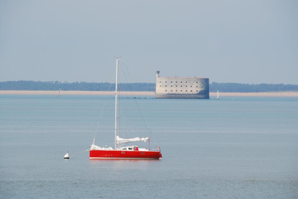 Fort Boyard , France