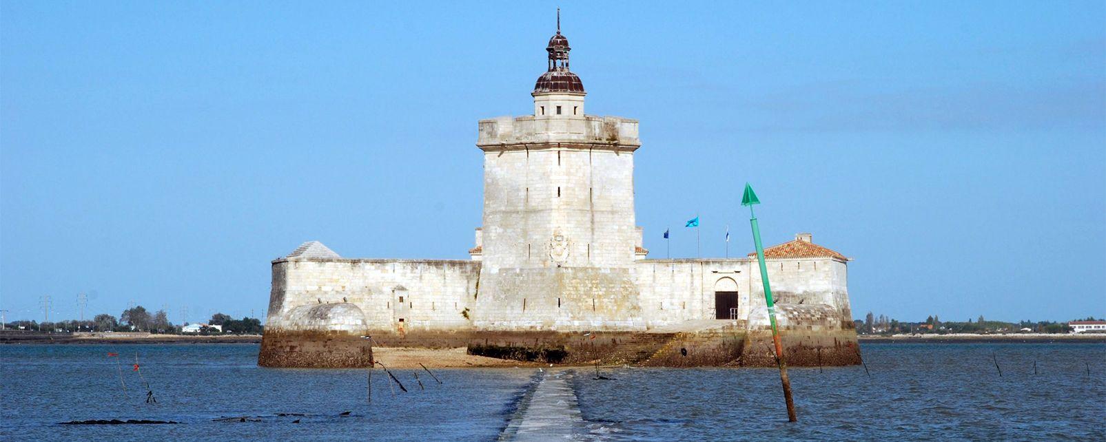 Fort Louvois , France