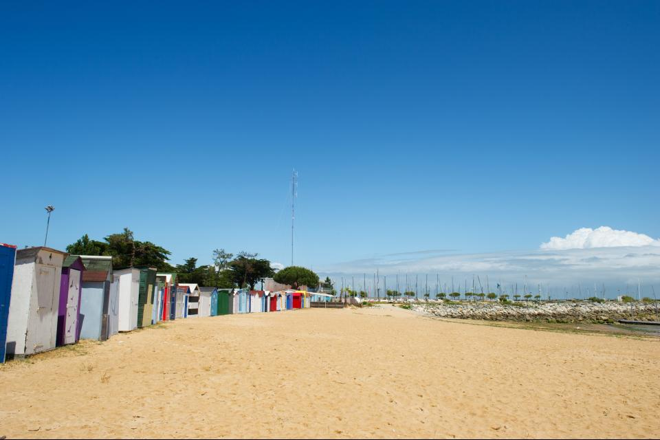 Beaches , France