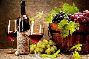 Les vins , Italie