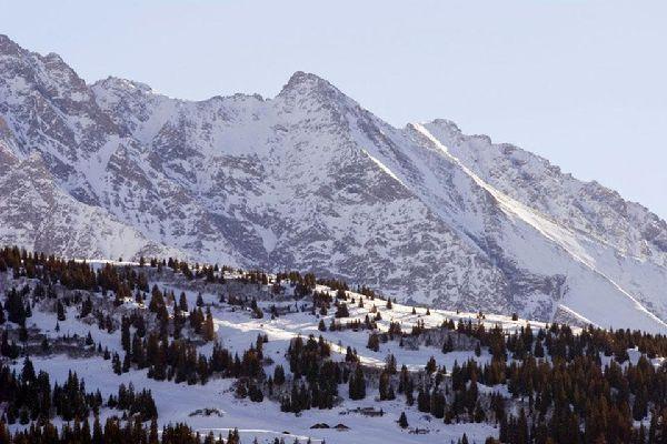 Flims-Laax-Falera , Des conditions optimales , Suisse