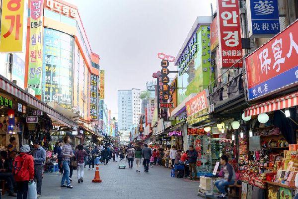 f07522ee88a482 Conseils et guide pour voyager en Corée du Sud - Easyvoyage