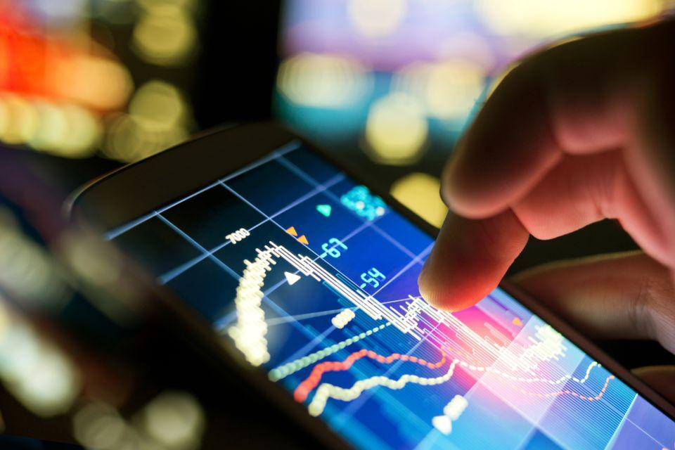 Essai d'une tablette, Le marché électronique de Yongsan, Le shopping, Corée du Sud