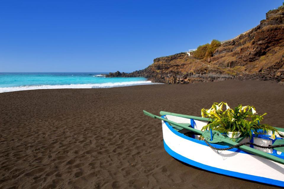 Tenerife- El Bollullo , Espagne