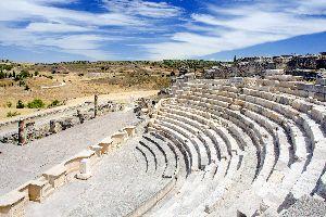 Les parcs archéologiques , Espagne