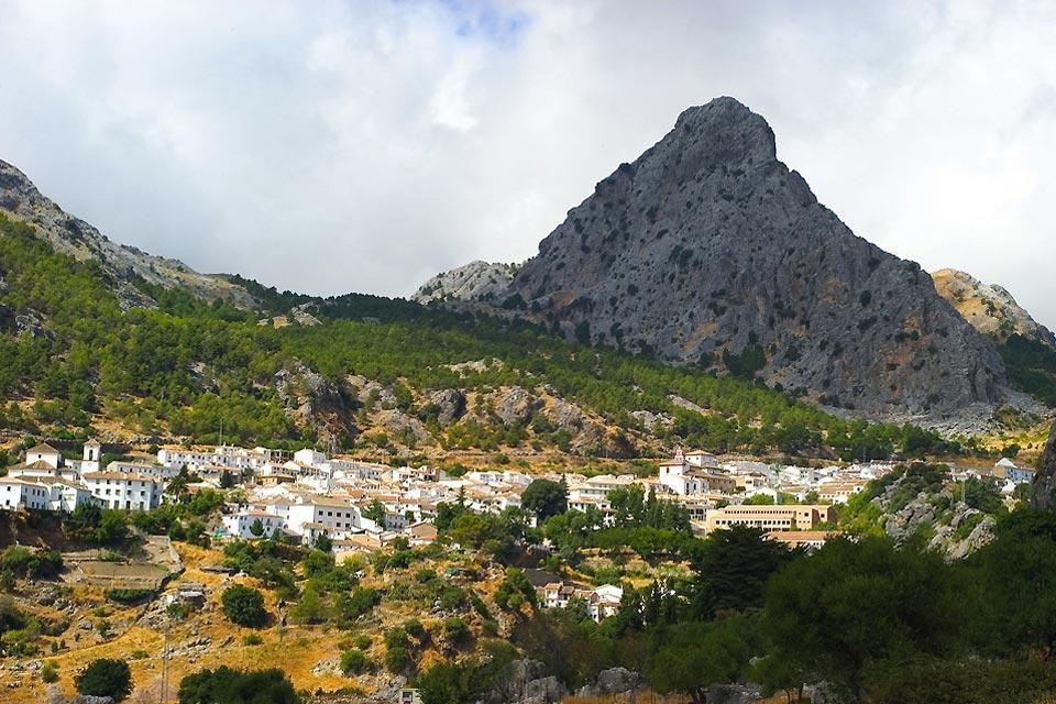 Sierra de Grazalema e Picchi di Aroche , Spagna