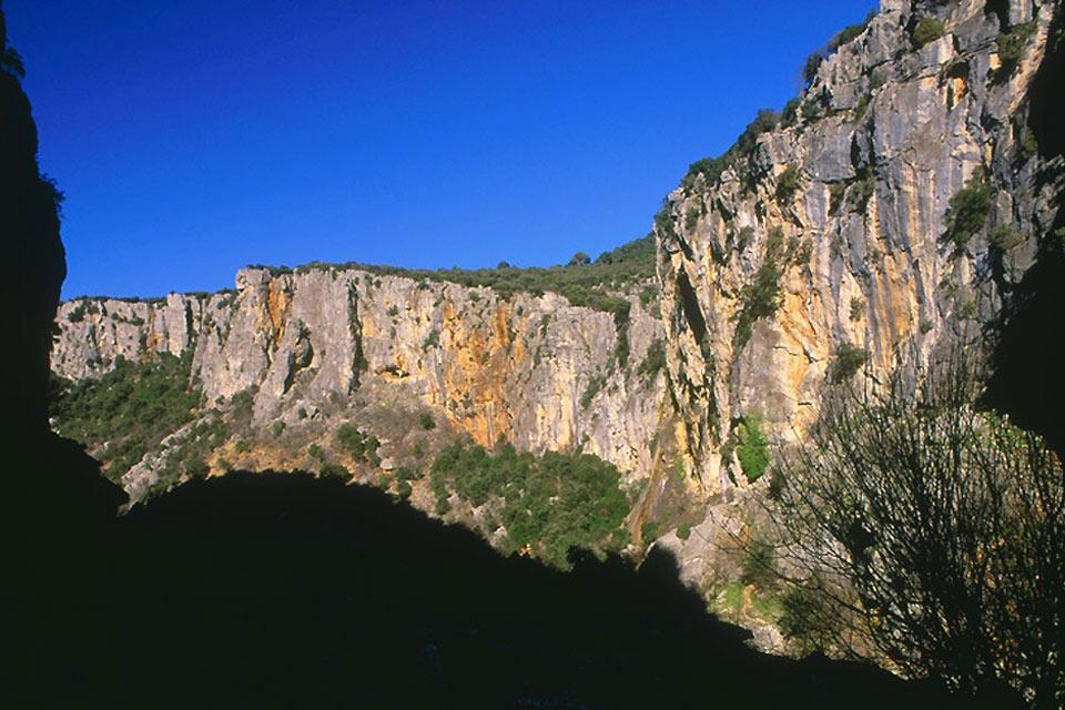 Sierras de Cazorla, Segura y Las Villas , Las montañas de Cazorla , España