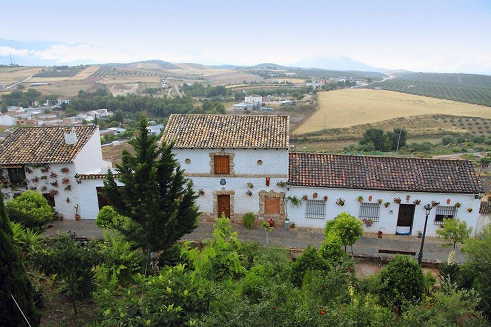 Sierras de Cazorla, Segura y Las Villas , Casas rurales en las Sierras de Cazorla , España