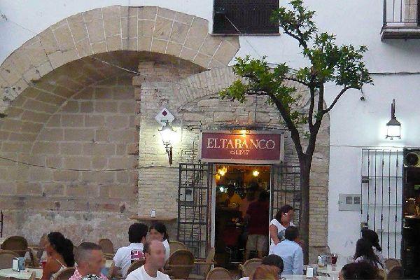 El Alcazar de Jerez , España