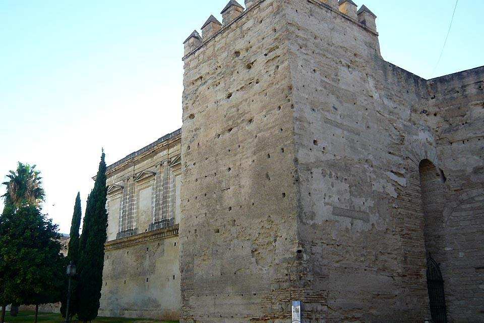 L'Alcazar de Jerez , Un riche patrimoine artistique , Espagne