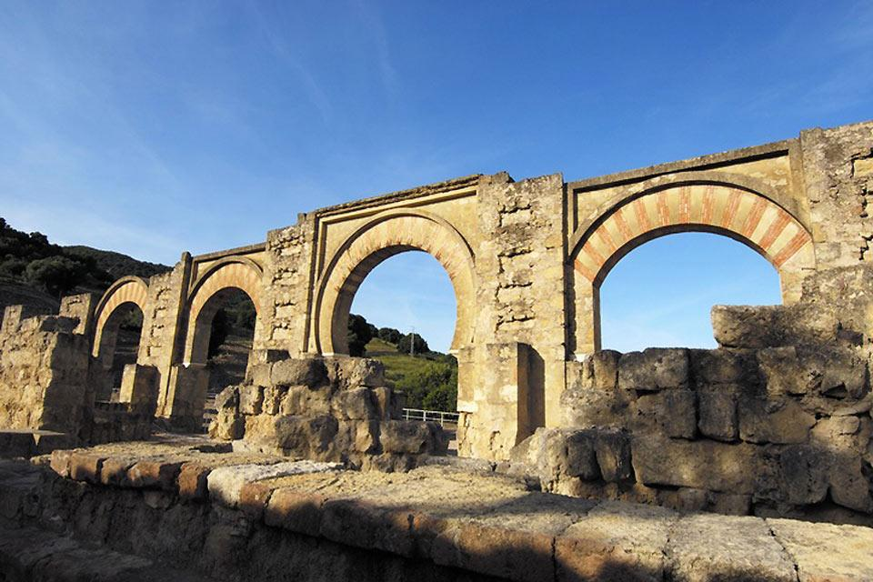 Il sito archeologico di Madinat Azahara , Il sito archeologico di Madina Azahara , Spagna