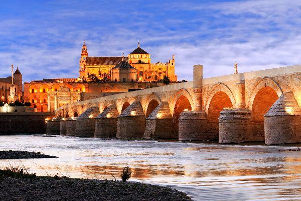 Cordoba Cathedral , Spain